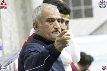 Raef Hamdan - HOOPS CLUB